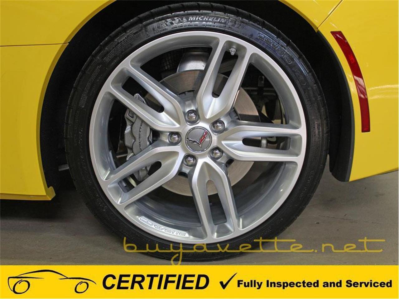2019 Chevrolet Corvette (CC-1415853) for sale in Atlanta, Georgia