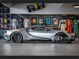 2018 Ford GT (CC-1415854) for sale in London, United Kingdom