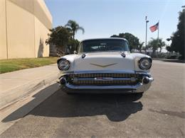 1957 Chevrolet Bel Air (CC-1415856) for sale in Brea, California