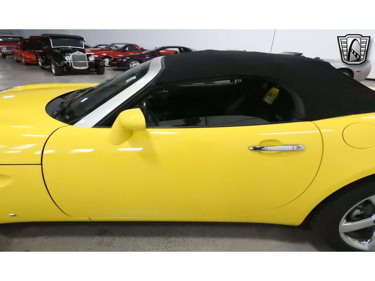 2007 Pontiac Solstice (CC-1415863) for sale in O'Fallon, Illinois