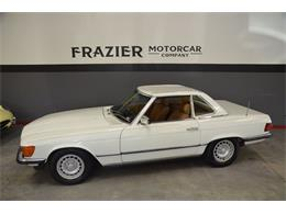 1984 Mercedes-Benz 280SL (CC-1415865) for sale in Lebanon, Tennessee