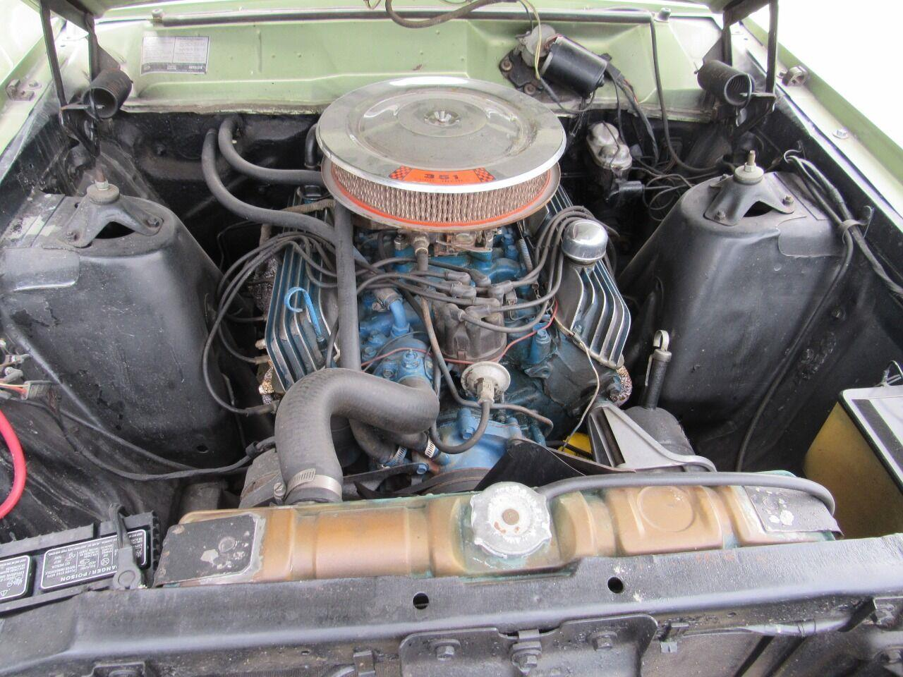 1969 Ford Torino (CC-1415870) for sale in Ashland, Ohio