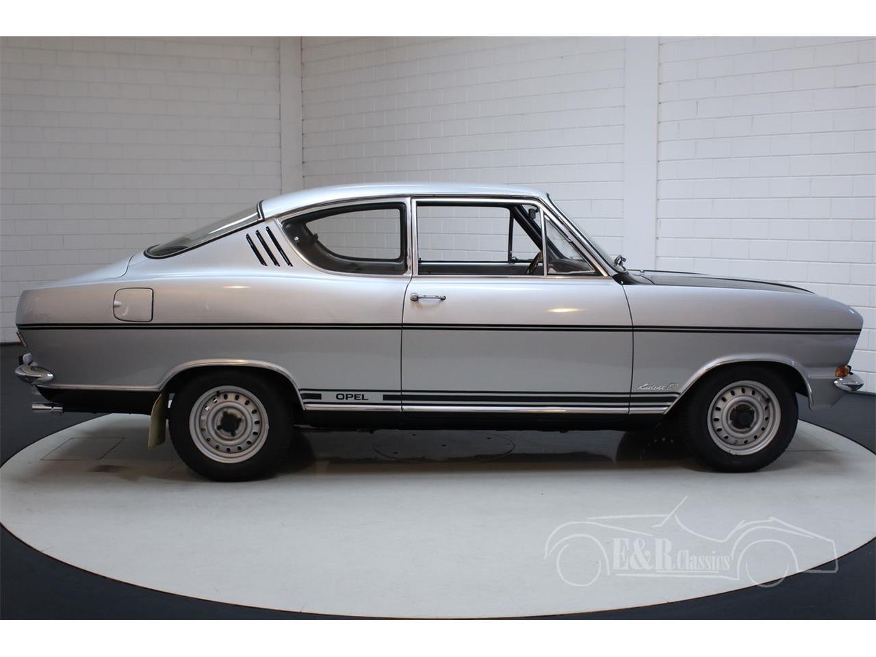1967 Opel Kadett A (CC-1415872) for sale in Waalwijk, Noord-Brabant
