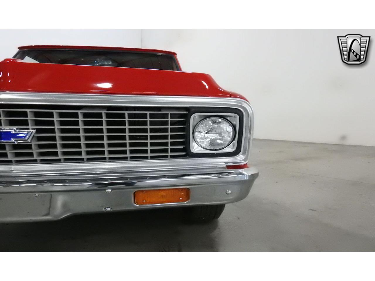 1971 Chevrolet C10 (CC-1415873) for sale in O'Fallon, Illinois