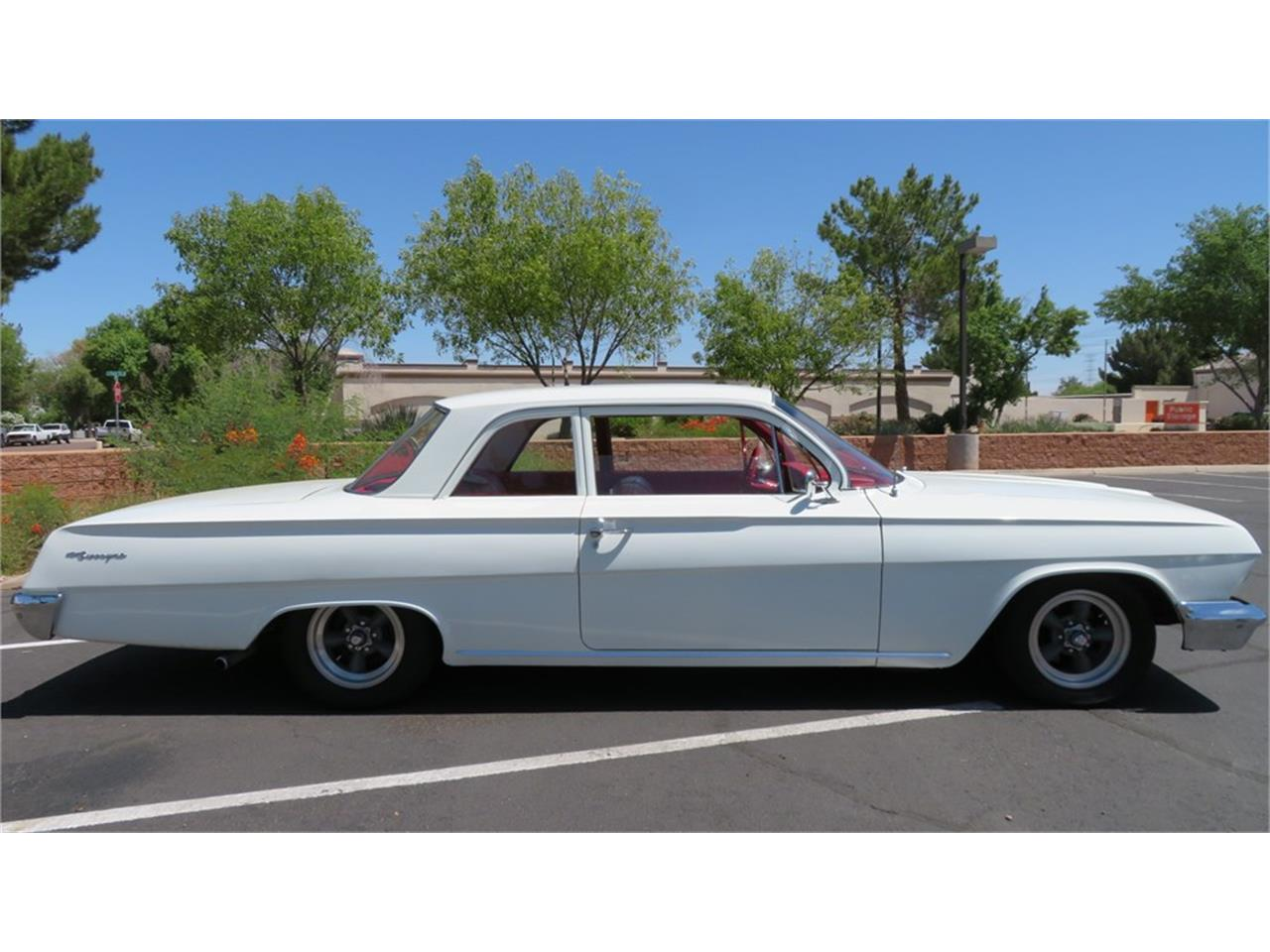 1962 Chevrolet Biscayne (CC-1415875) for sale in Gilbert, Arizona