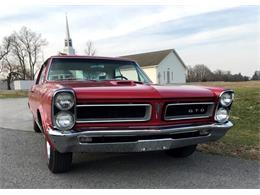 1965 Pontiac GTO (CC-1415877) for sale in Harpers Ferry, West Virginia