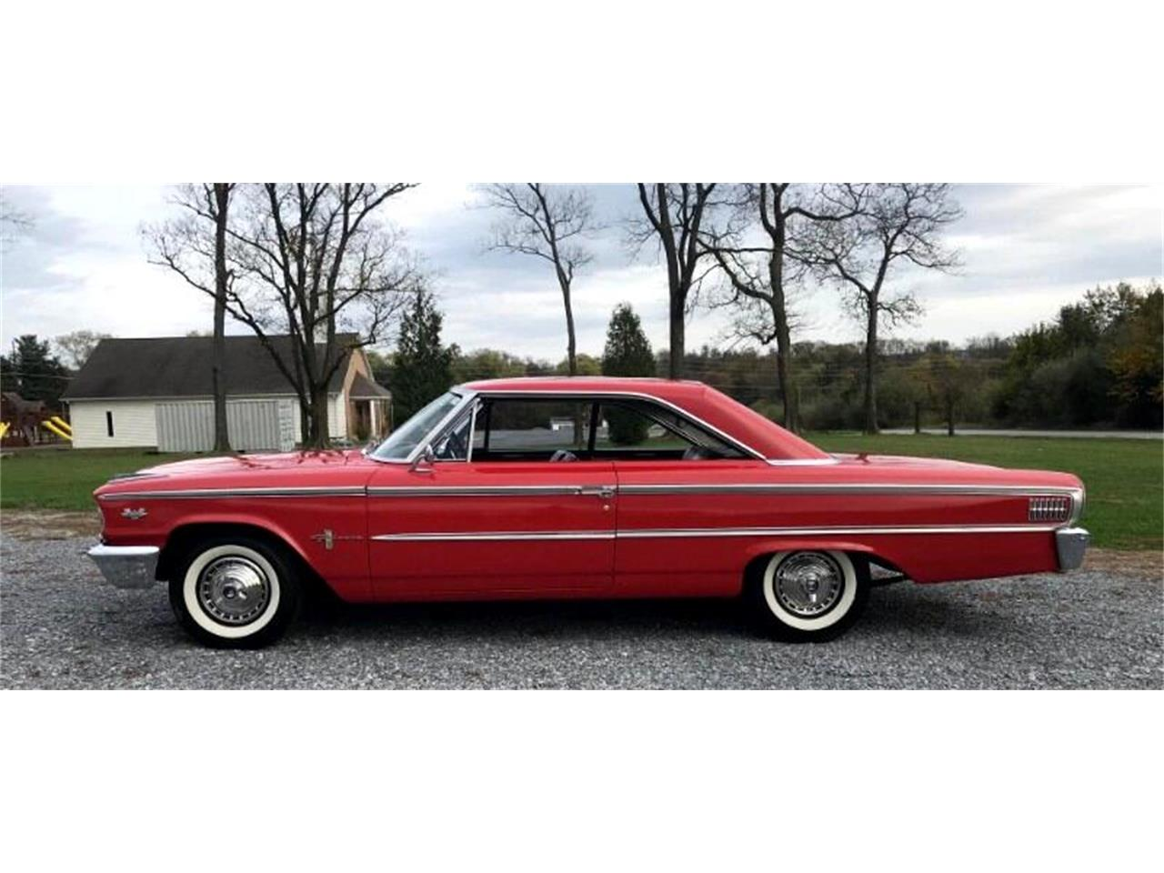 1963 Ford Galaxie 500 (CC-1415883) for sale in Harpers Ferry, West Virginia