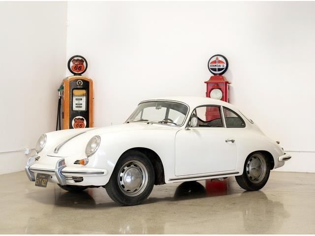 1965 Porsche 356 (CC-1415885) for sale in Pleasanton, California