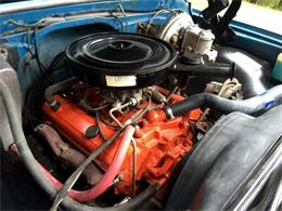 1972 Chevrolet Cheyenne (CC-1415886) for sale in Harpers Ferry, West Virginia