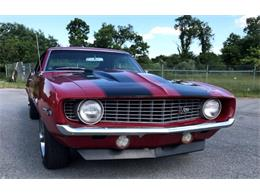 1969 Chevrolet Camaro (CC-1415888) for sale in Harpers Ferry, West Virginia