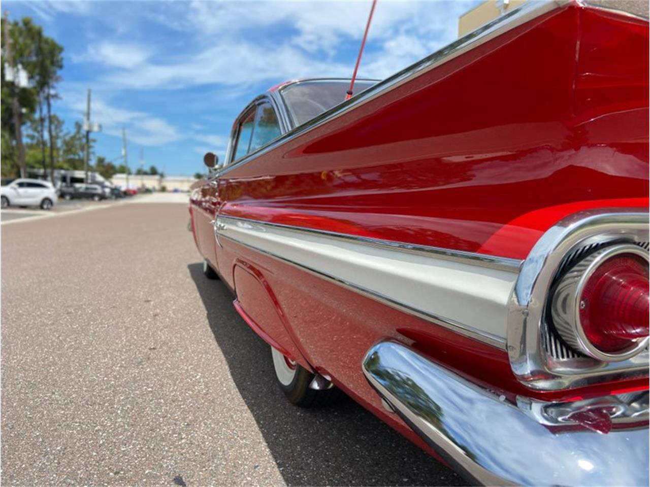 1960 Chevrolet Impala (CC-1410589) for sale in Clearwater, Florida