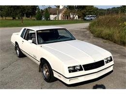 1984 Chevrolet Monte Carlo (CC-1415890) for sale in Harpers Ferry, West Virginia