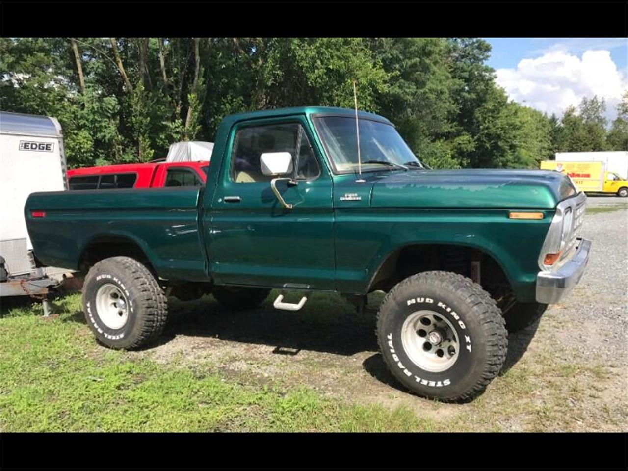 1979 Ford F100 (CC-1415893) for sale in Harpers Ferry, West Virginia