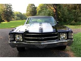 1971 Chevrolet Chevelle (CC-1415895) for sale in Harpers Ferry, West Virginia