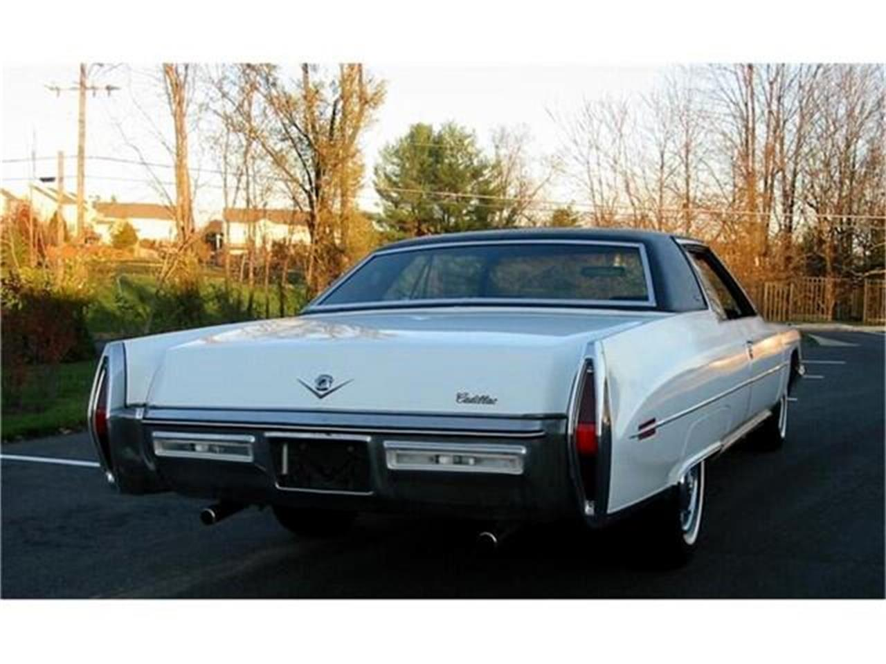 1972 Cadillac Coupe DeVille (CC-1415897) for sale in Harpers Ferry, West Virginia