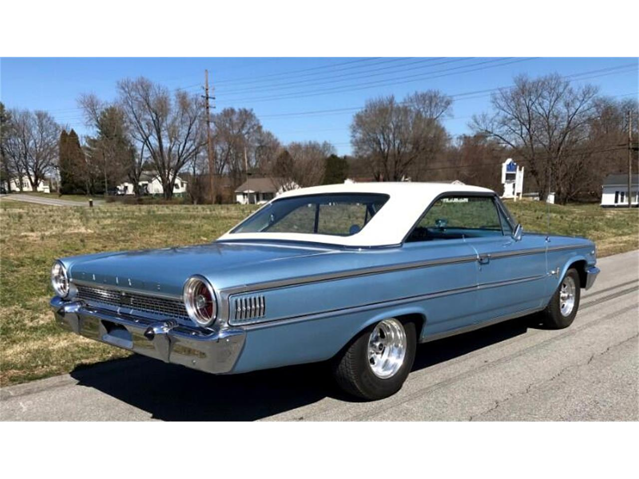 1963 Ford Galaxie 500 (CC-1415899) for sale in Harpers Ferry, West Virginia