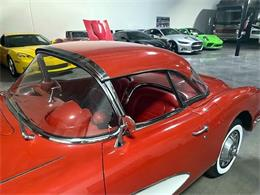 1959 Chevrolet Corvette (CC-1415905) for sale in Anaheim, California