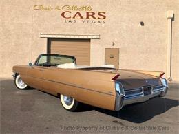 1964 Cadillac DeVille (CC-1415913) for sale in Las Vegas, Nevada