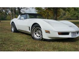 1981 Chevrolet Corvette (CC-1415916) for sale in Valley Park, Missouri