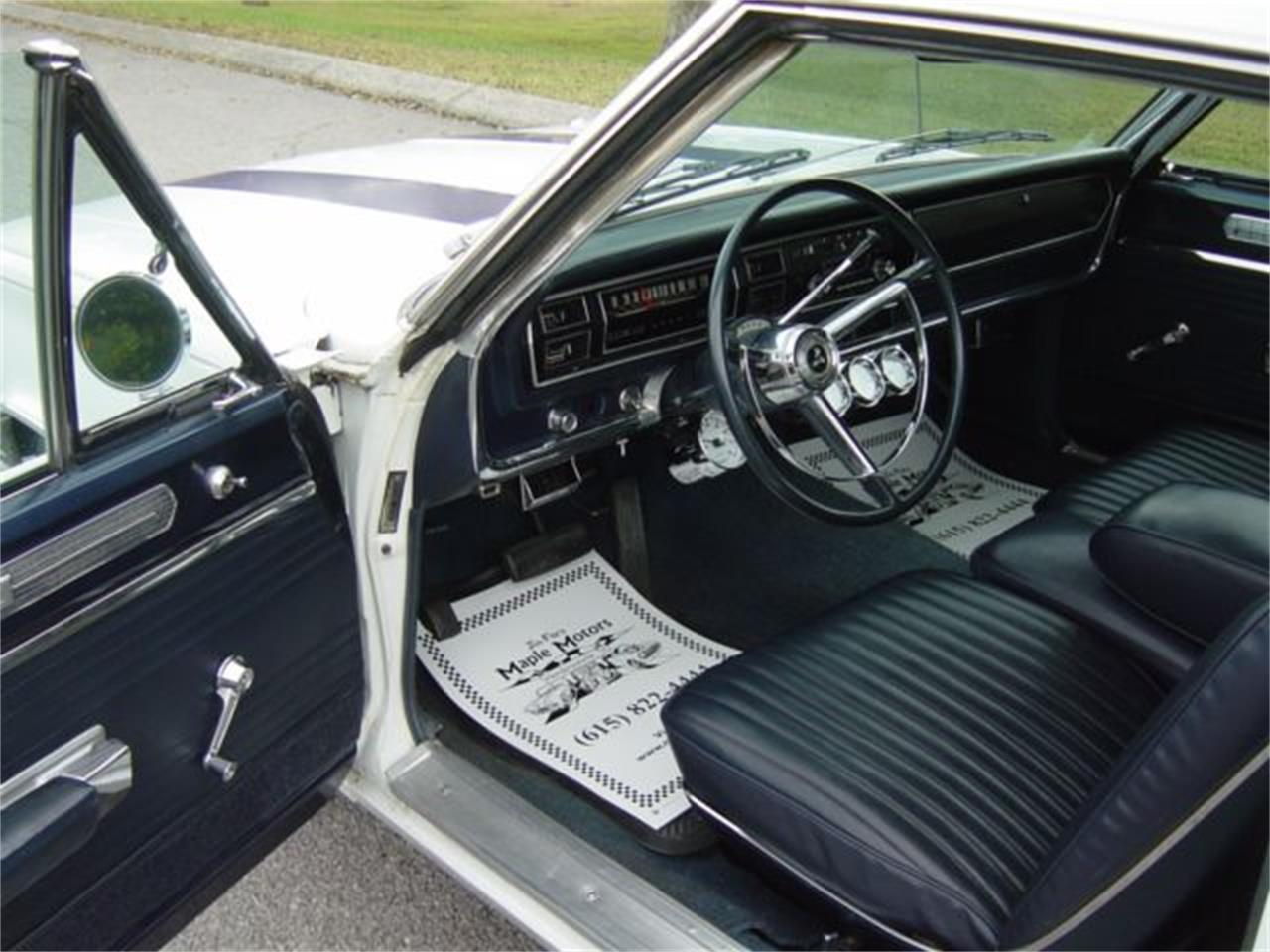 1967 Dodge Coronet 500 (CC-1415917) for sale in Hendersonville, Tennessee