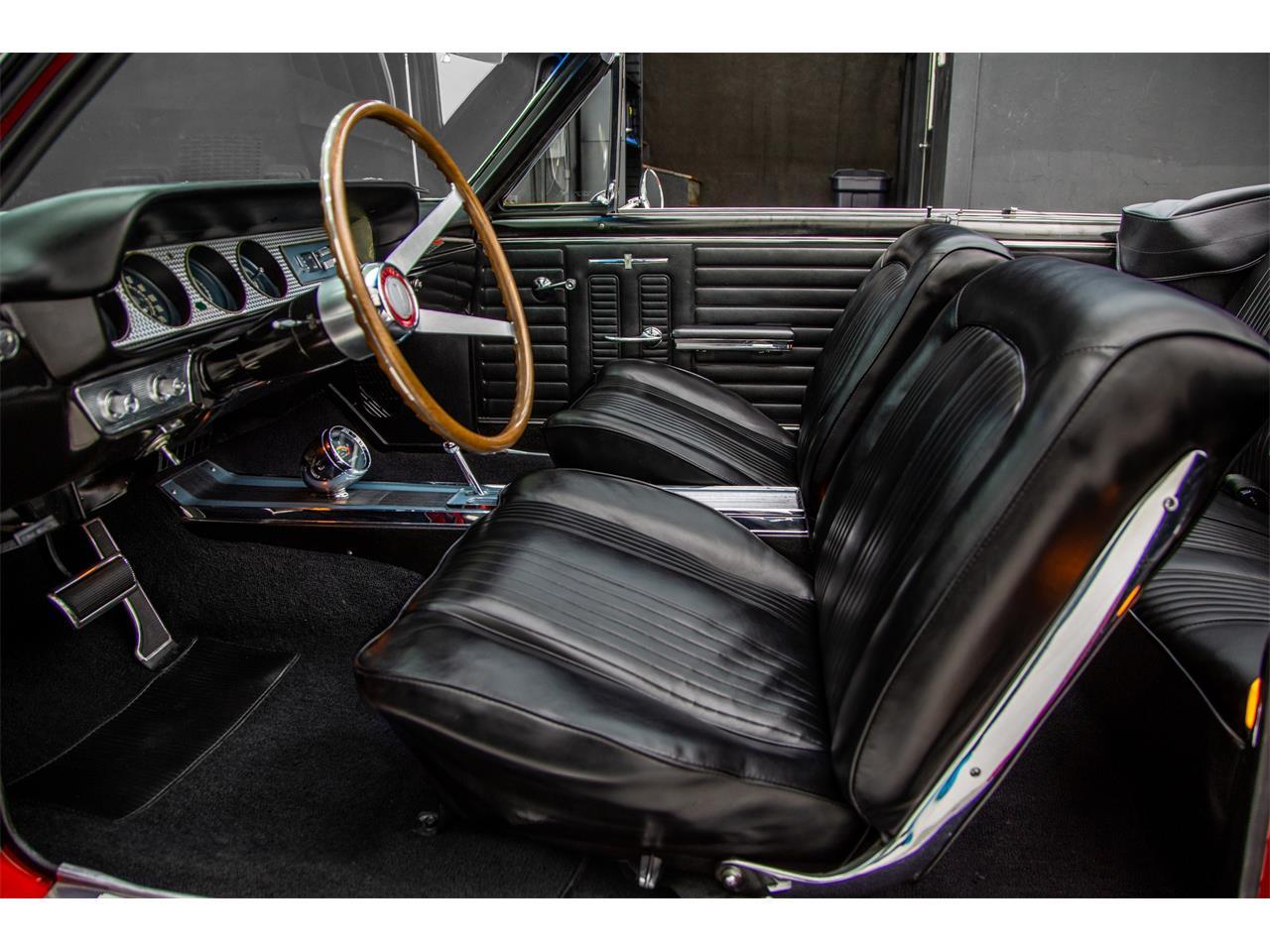 1964 Pontiac GTO (CC-1410592) for sale in Des Moines, Iowa