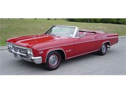 1966 Chevrolet Impala SS (CC-1415920) for sale in Hendersonville, Tennessee
