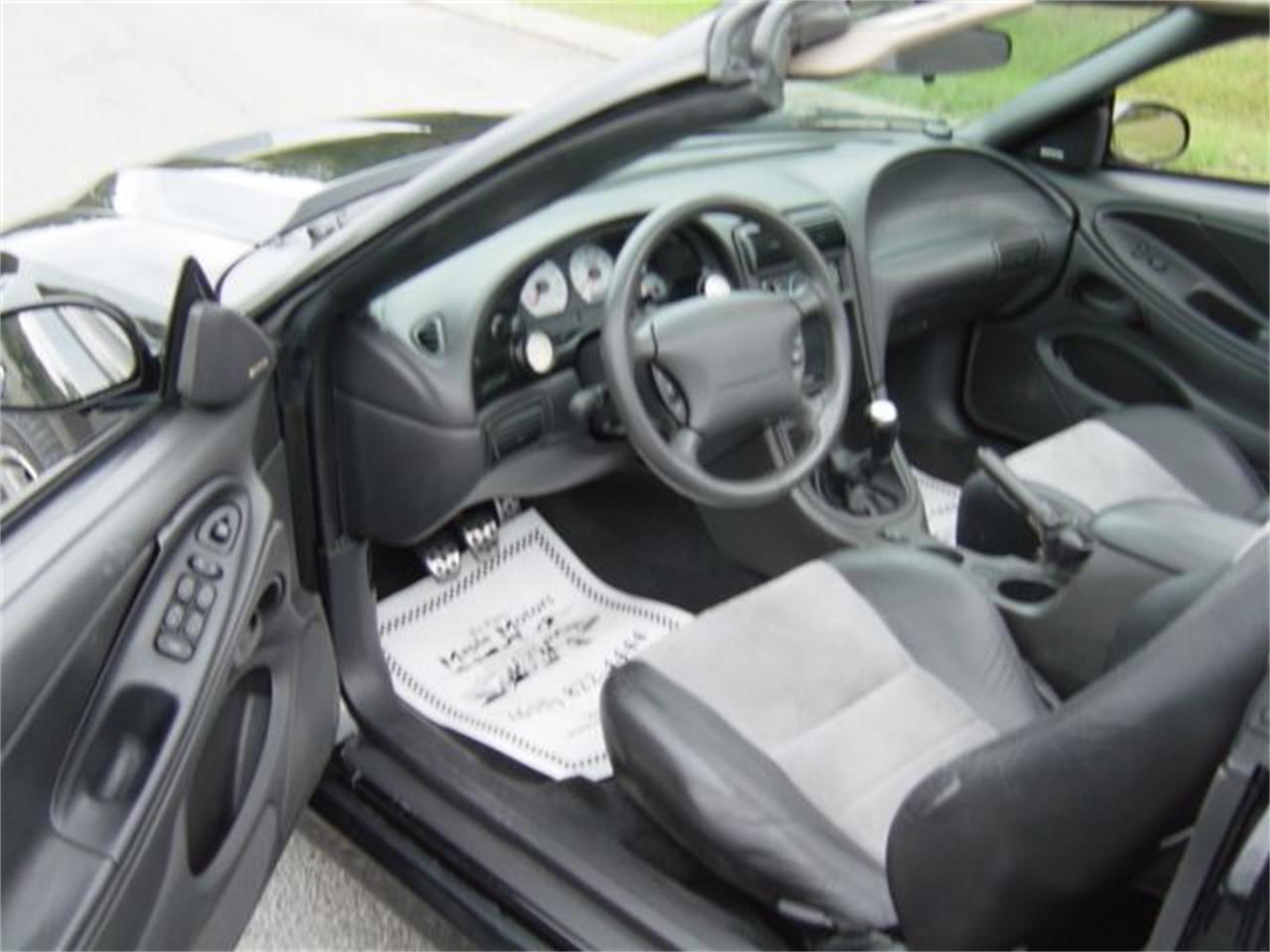 2003 Ford Mustang (CC-1415921) for sale in Hendersonville, Tennessee