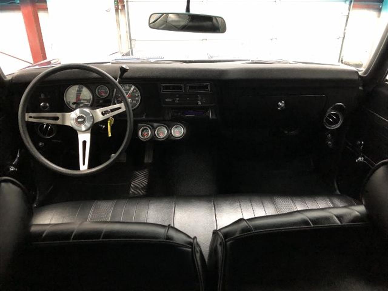 1969 Chevrolet Chevelle (CC-1415923) for sale in Houston, Texas