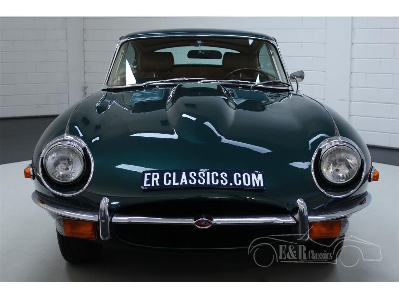 1969 Jaguar E-Type (CC-1415929) for sale in Waalwijk, Noord Brabant