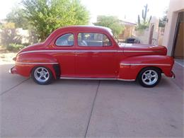 1948 Ford Deluxe (CC-1410593) for sale in Scottsdale, Arizona