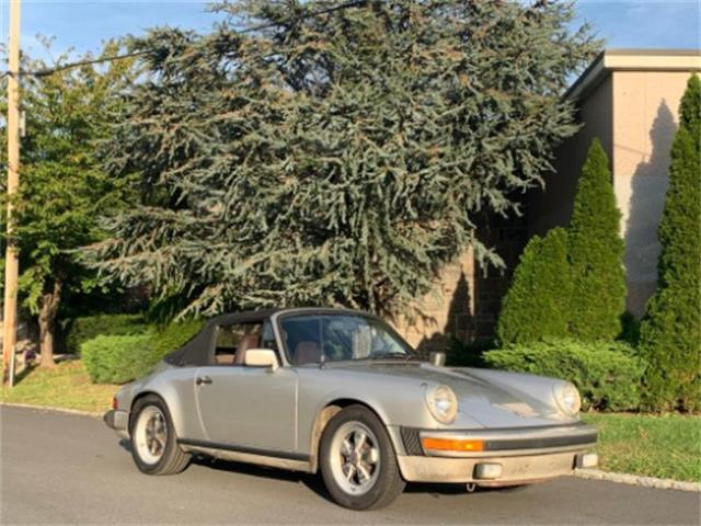 1983 Porsche 911SC (CC-1415932) for sale in Astoria, New York
