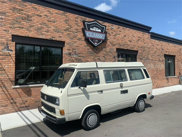 1985 Volkswagen Westfalia Camper (CC-1415940) for sale in Milford, Michigan
