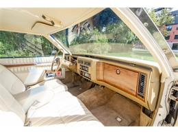 1983 Cadillac Coupe DeVille (CC-1415942) for sale in Milford, Michigan