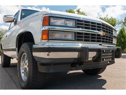 1990 Chevrolet Silverado (CC-1415943) for sale in Milford, Michigan
