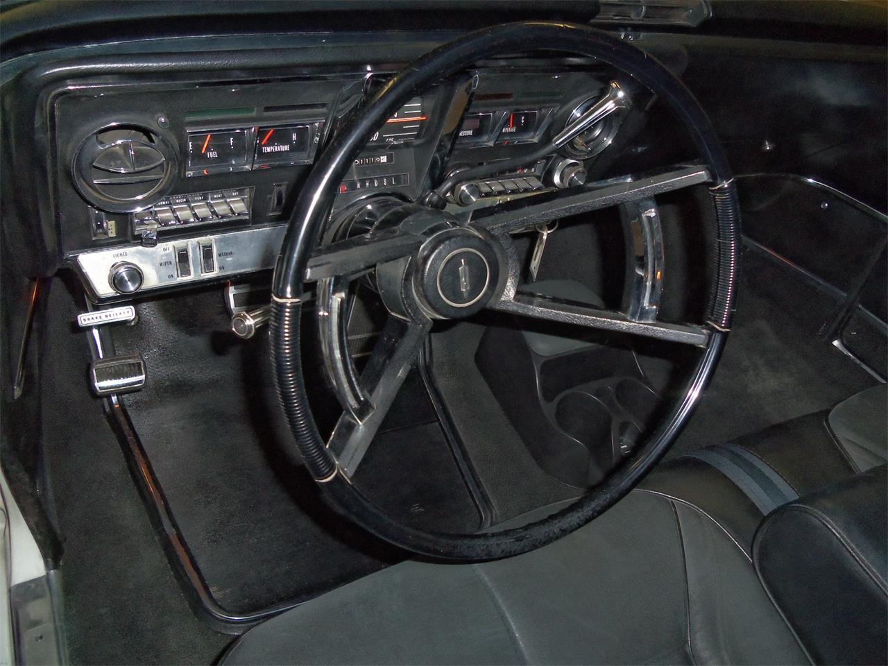 1967 Oldsmobile Toronado (CC-1415944) for sale in JEFFERSON, Wisconsin