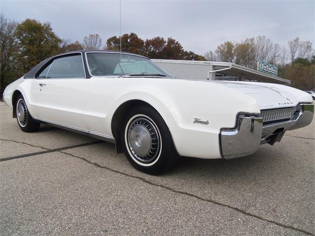 1967 Oldsmobile Toronado (CC-1415944) for sale in JEFFERSON, Wisconsin