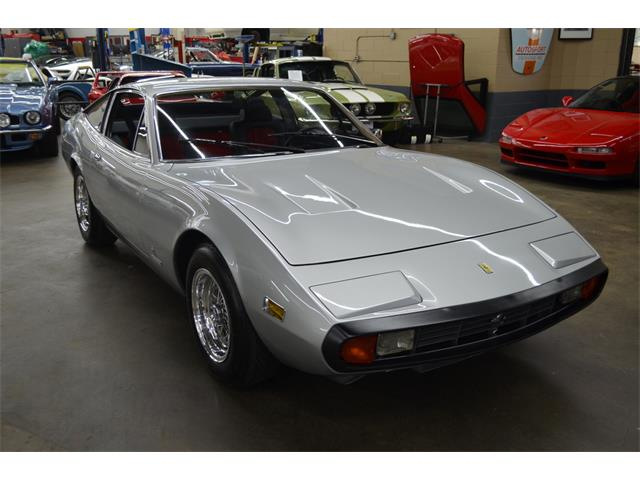 1972 Ferrari 365 GT4 (CC-1415945) for sale in Huntington Station, New York