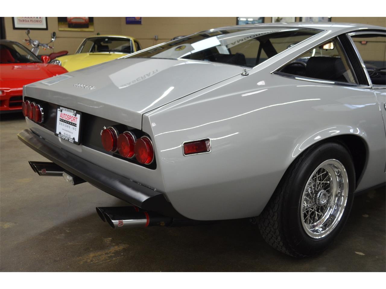 1972 Ferrari 365 GT4 (CC-1415945) for sale in Huntington Station, New York