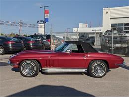 1966 Chevrolet Corvette (CC-1415946) for sale in Toronto, Ontario