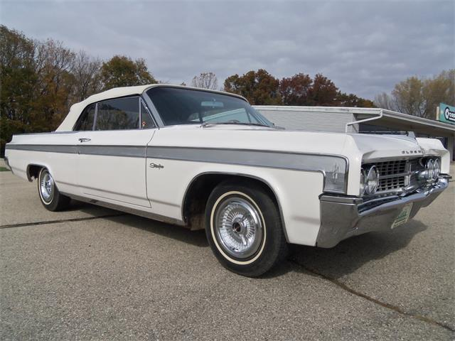 1963 Oldsmobile Starfire (CC-1415949) for sale in JEFFERSON, Wisconsin