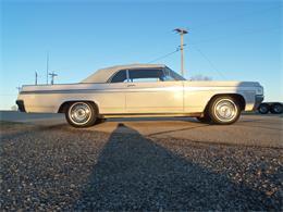 1963 Oldsmobile Starfire (CC-1415949) for sale in JEFFERSON, Wisconsin