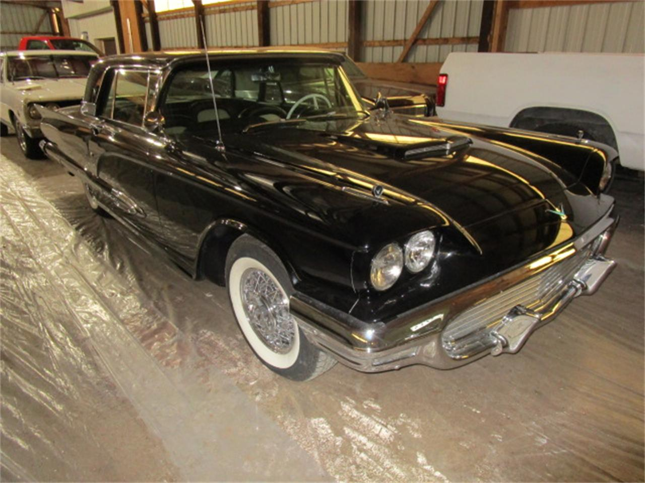 1959 Ford Thunderbird (CC-1415951) for sale in Dodge Center, Minnesota