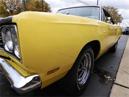 1969 Plymouth Road Runner (CC-1415952) for sale in Clarkston, Michigan