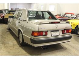 1987 Mercedes-Benz 190E 16V (CC-1415953) for sale in Cleveland, Ohio