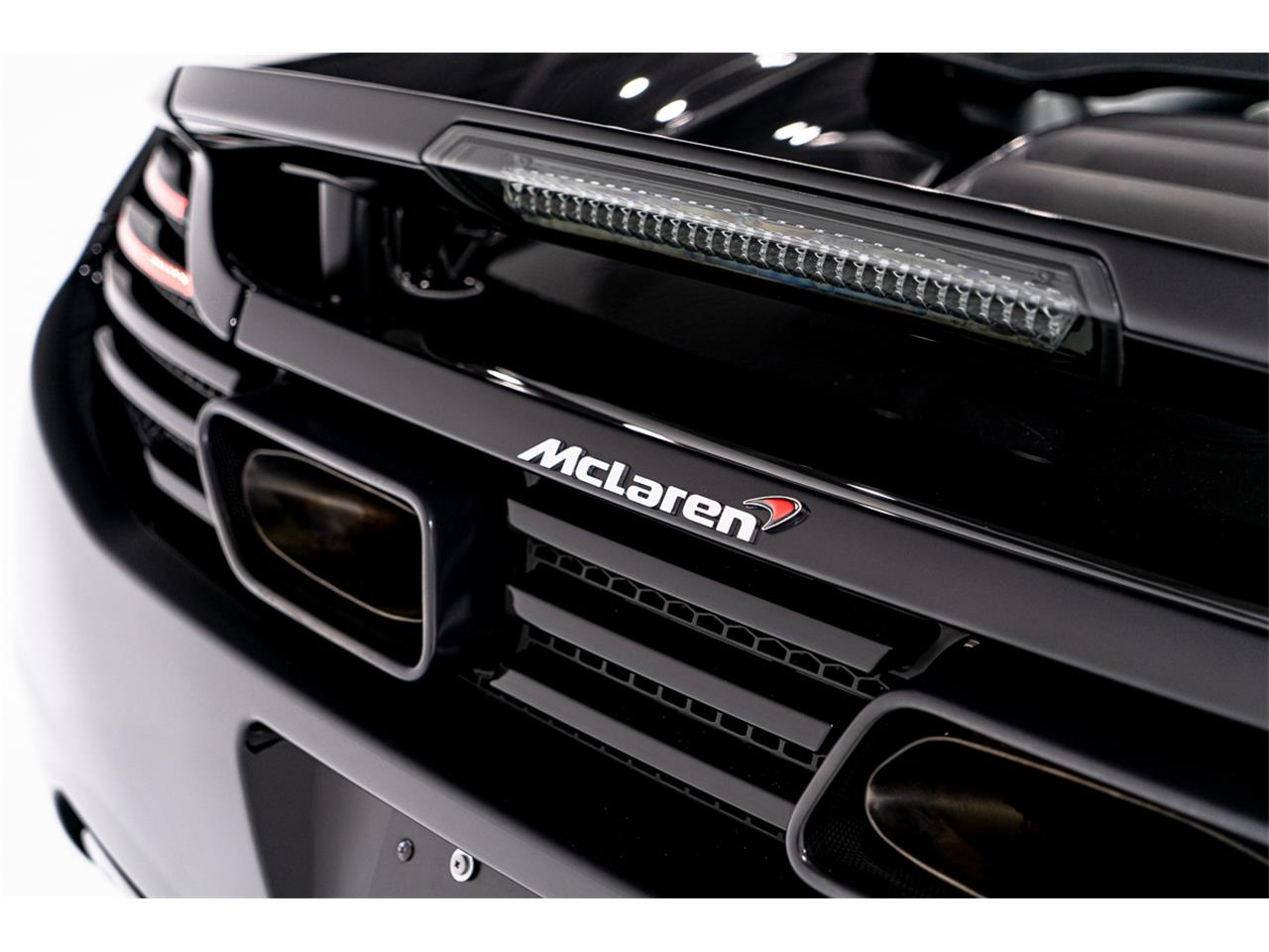 2012 McLaren MP4-12C (CC-1415956) for sale in Montreal, Quebec