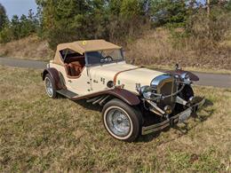 1929 Mercedes-Benz Gazelle (CC-1415959) for sale in Sequim, Washington