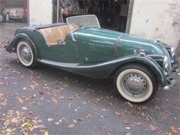 1958 Morgan Plus 4 (CC-1415960) for sale in Stratford, Connecticut