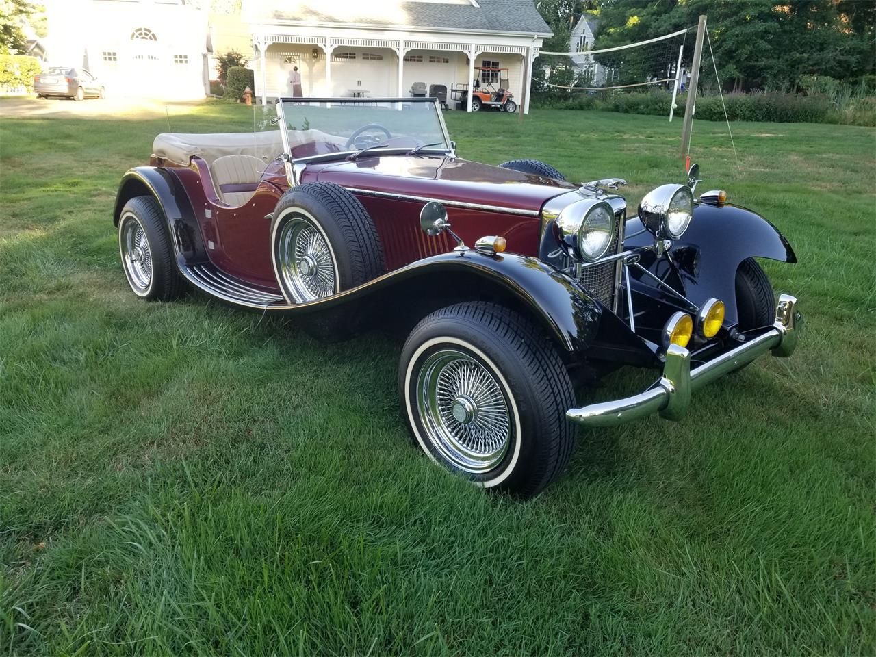 1939 Jaguar SS100 (CC-1415962) for sale in Ellington, Connecticut
