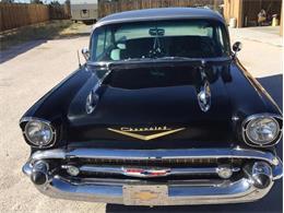 1957 Chevrolet Bel Air (CC-1415968) for sale in Las Vegas, Nevada