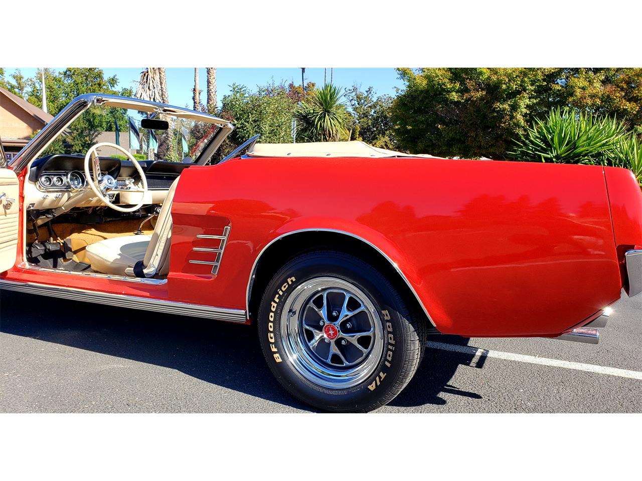 1966 Ford Mustang (CC-1415975) for sale in San Jose, California